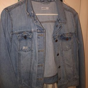 GAP 1969 Denim Jacket